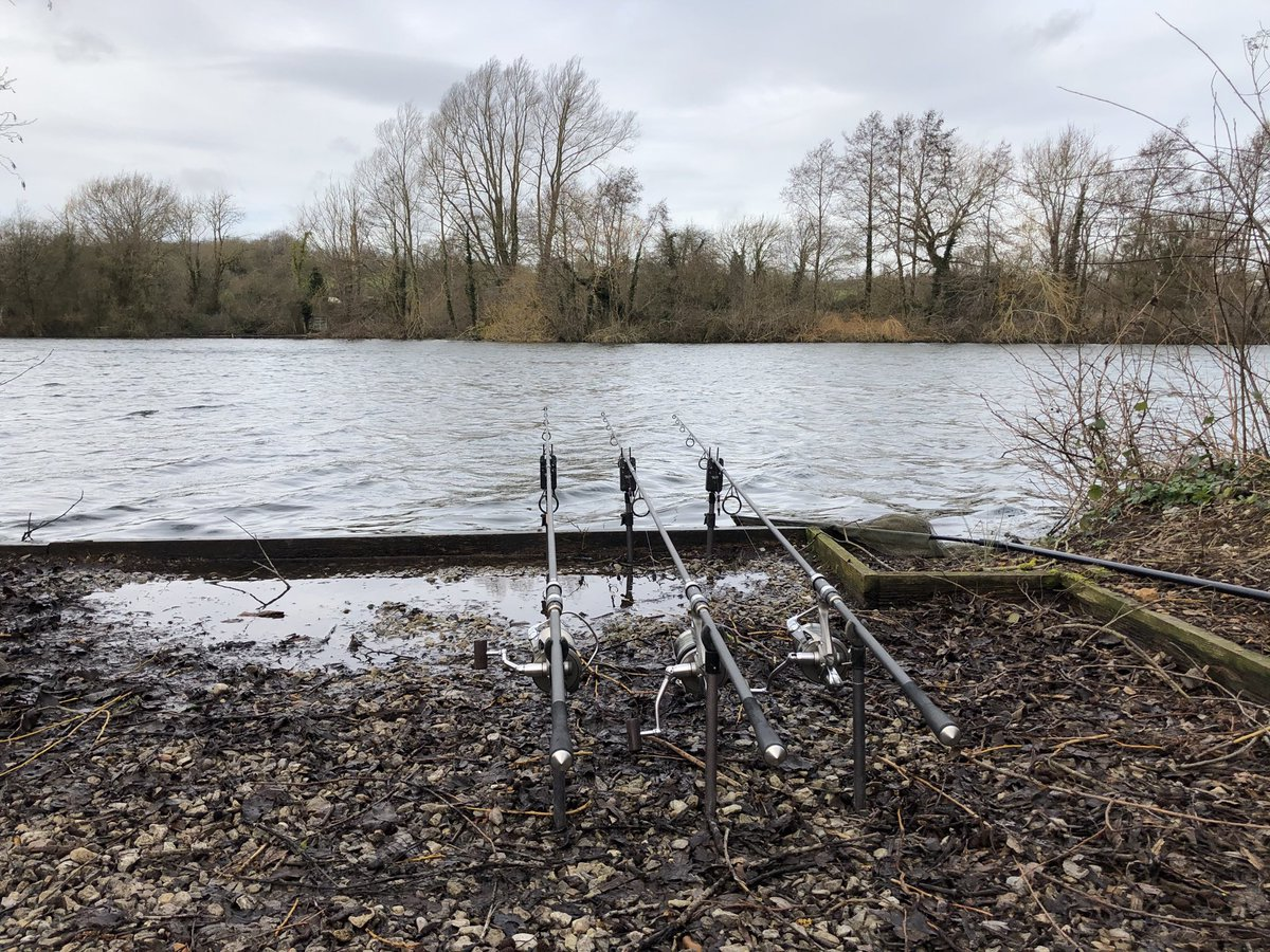 Traps <b>Set</b> for 48 hrs on my Kent syndicate 🤞⁦@juliancundiff⁩ @ #carpfishing https://t.c