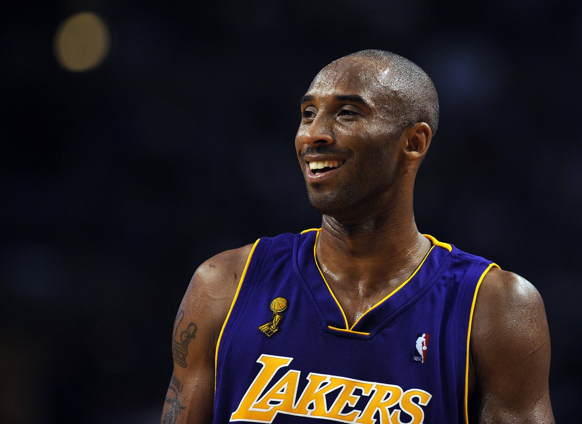 Kobe Bryant Went From Peerless To Peer, And That's Why It Hurts To Lose Him #KobeFarewell