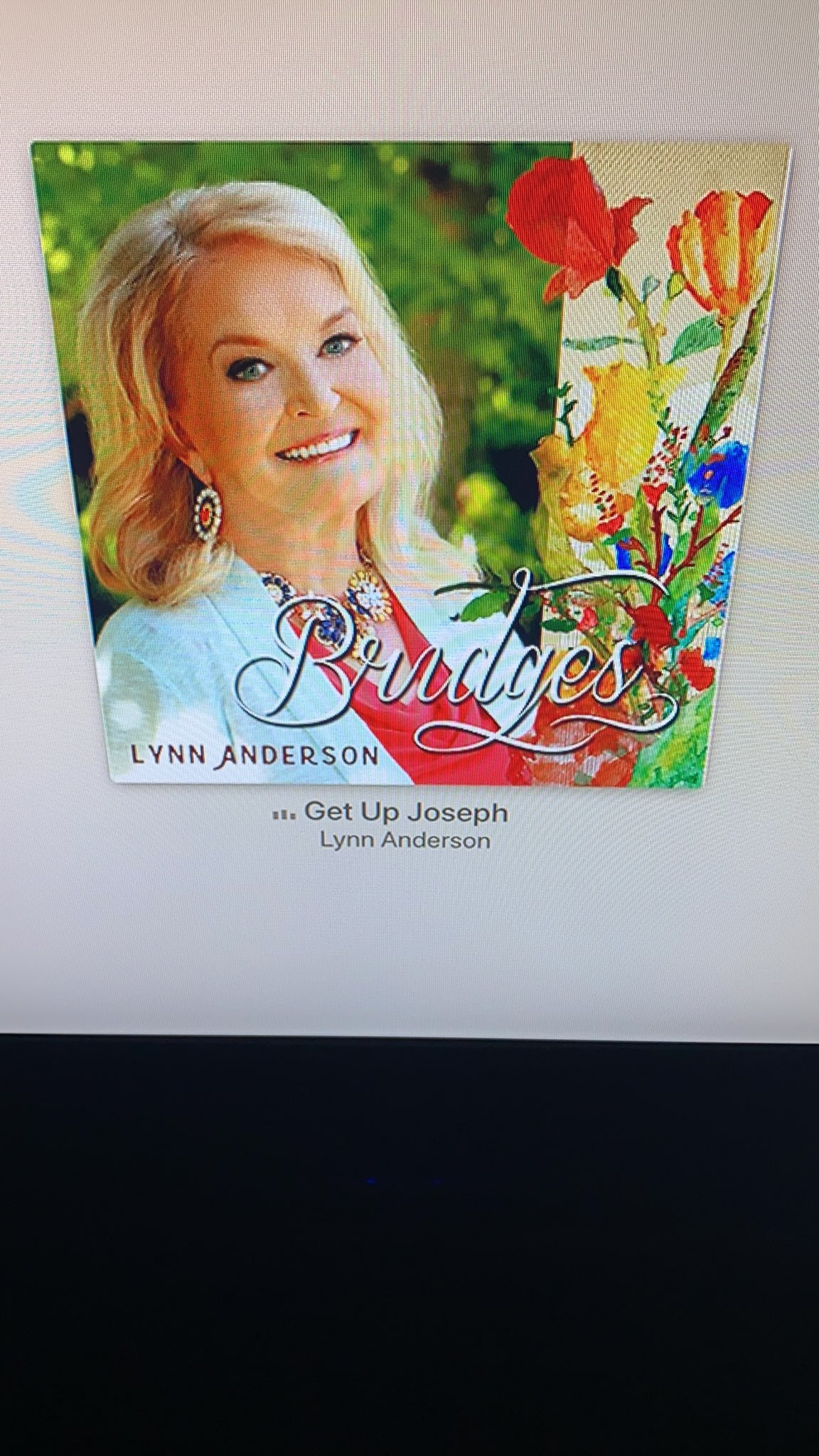 TidBit: We recorded Get Up Joseph with @LynnAshow on her very last project ... https://t.co/YQj1FG96l1