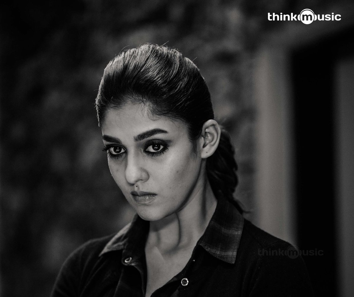 A stunning click of #LadySuperstar !!  Here is the super hits of #Nayanthara