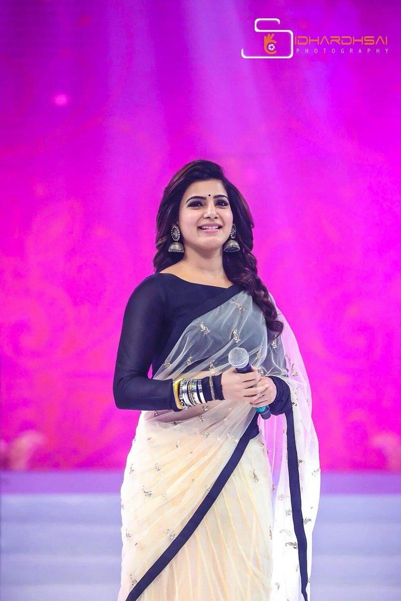 Congrats to #Ladythalapathy #SamanthaAkkineni for her beautiful journey of cine industry She gonna rock more and more #10YearsForSamanthaMania  @Trends_Samantha @Samanthaprabhu2 @TeamTWTS @f2345_samfan Waiting for #Sam Vs #Nayan combo @VigneshShivN #kaathuvaakularendukaadhal