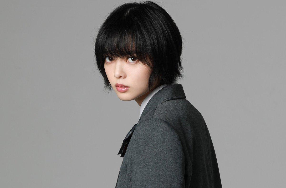 ヒウラエリカ ヒウラエリカ役 呪い かわヨ 平手友梨奈コメントに関連した画像-02