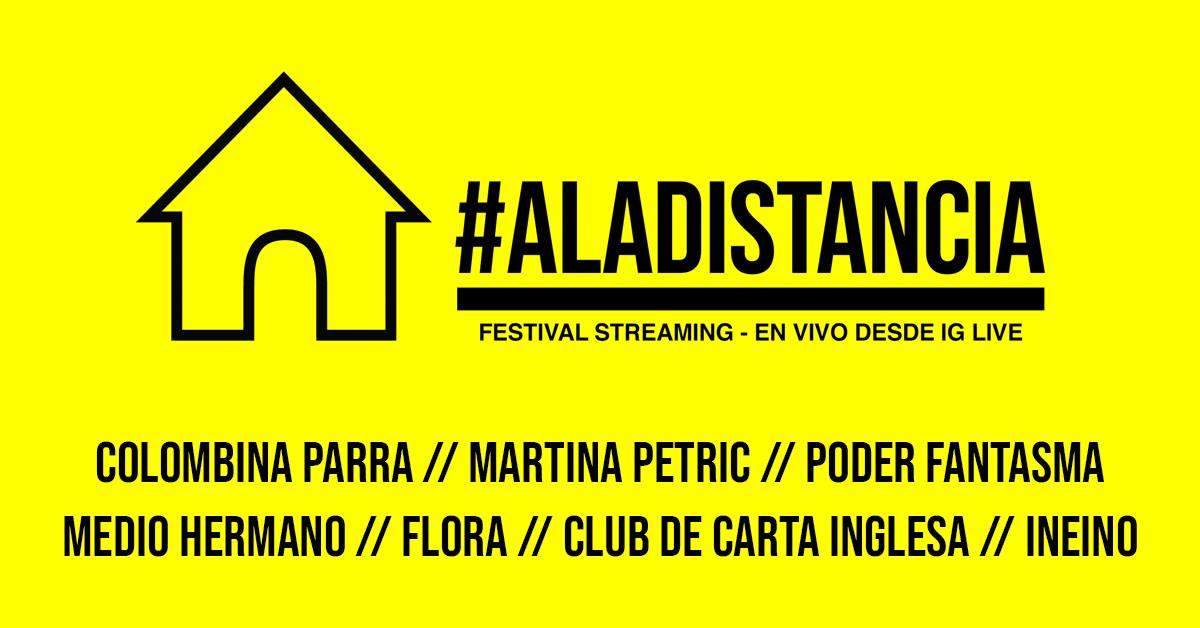 test Twitter Media - Beast Discos anuncia nuevo festival online #Aladistancia 🎶. Con un total de 7 artistas, el sello de Concepción organizará este miércoles la iniciativa que se suma a los variados conciertos por streming en época de cuarentena 🙌. Conoce los detalles -> https://t.co/MO0qe9u2YT https://t.co/mMbEKatC5J
