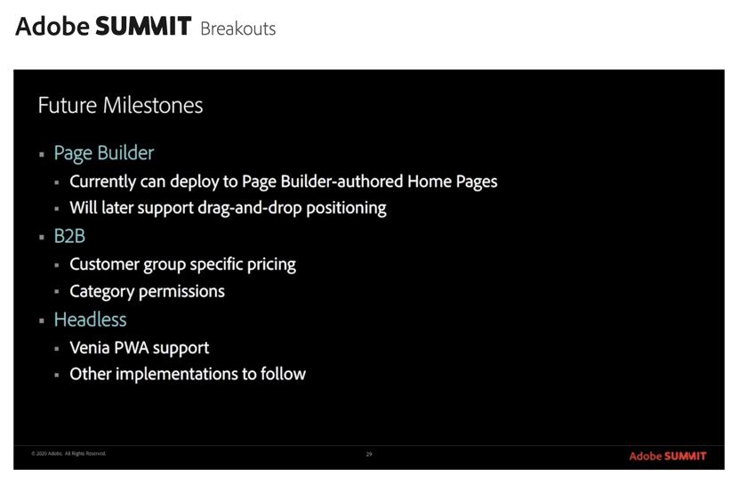 roma_glushko: Product Recommendation plans 🙌n#magento #magentocommunity #magentoimagine https://t.co/qoMMf9VYX0