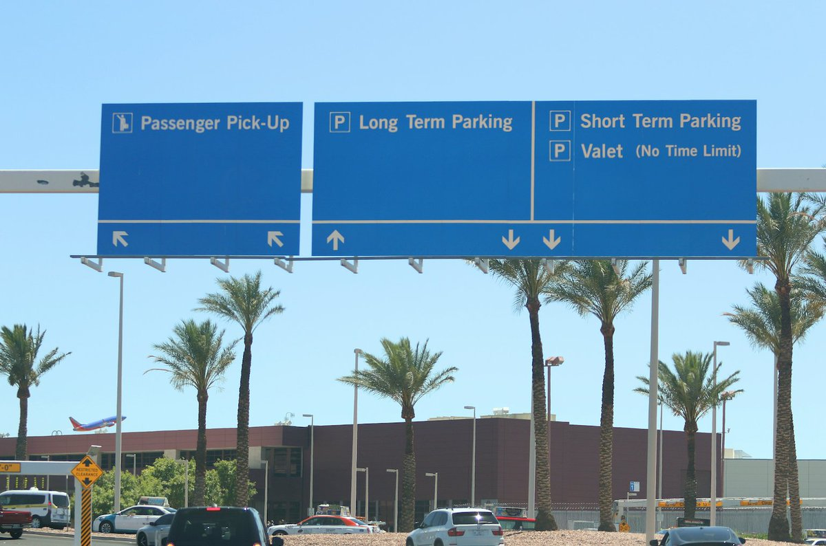 We are consolidating parking due to decreased demand. The following areas are available:  Terminal 1: Short Term, Level 1; Long Term, Level 1M. Terminal 3: Short Term, Level 1; Long Term, Levels 3 & 4. Economy lots are available at both terminals. T3 valet is closed.