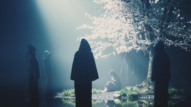 test ツイッターメディア - Aimer、浜辺美波出演の「Fate [Heaven's Feel]」主題歌MVフル公開(動画あり) https://t.co/k3PtuleQVi   #Aimer https://t.co/62vFnIzUhU