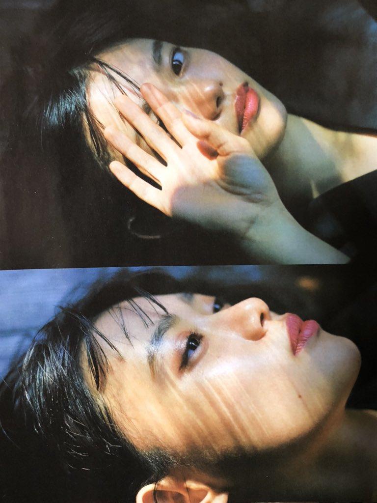 test ツイッターメディア - 杉咲花ちゃん、、普段は女の子らしくて可愛いイメージなのに、こんな大人っぽい色気も出せちゃうとかずるい。益々惹かれちゃうね💕💕 https://t.co/ldIuC9vWLV