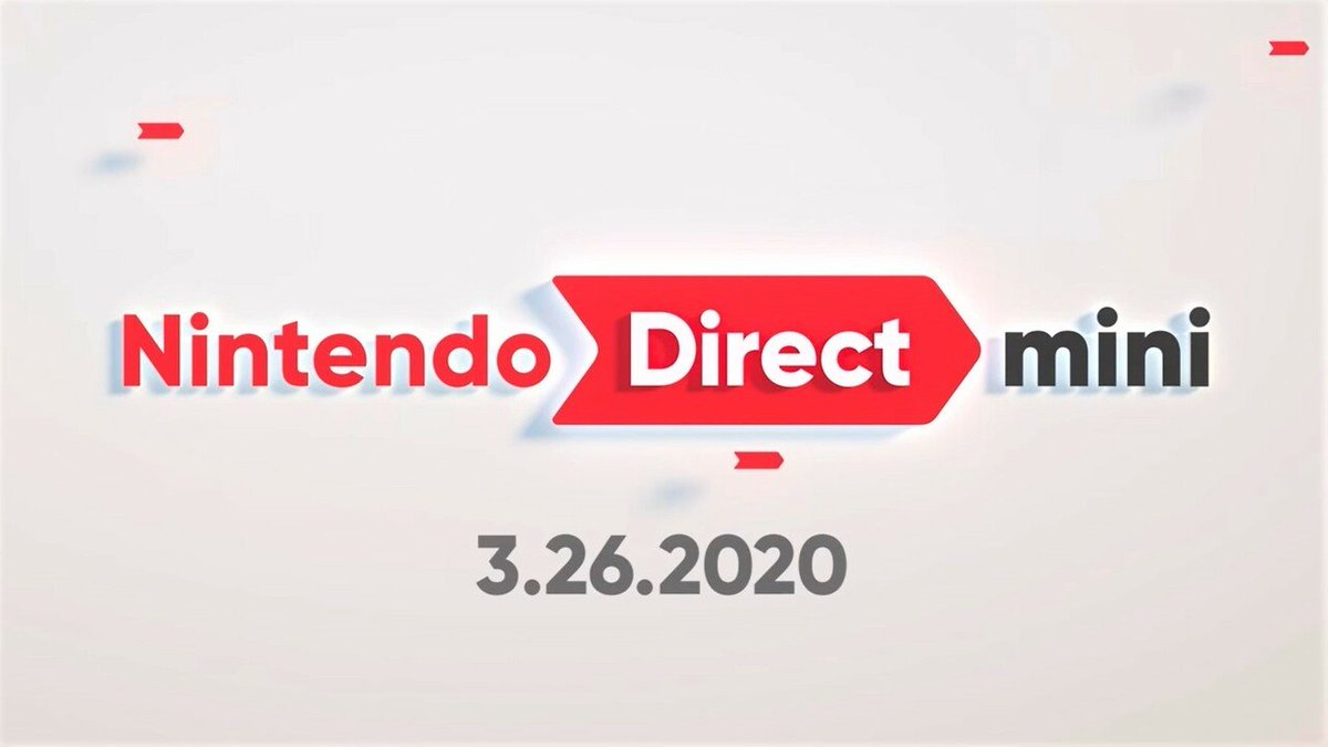 Did the Nintendo Direct Mini video satiate your thirst after the Direct 'drought'?  #Features #Poll #NintendoDirect