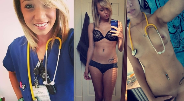 ON/OFF FRIDAY  ----- Who's going to take care of ME when I get home? 💉💉💉 #hotnurses Fill our inbox with YOUR on/off scrub pics!!!