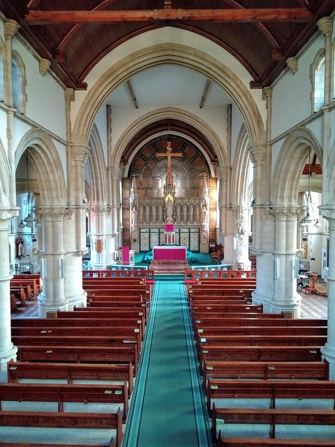 test Twitter Media - Happy Feastday today, St Philip Neri, to the Oratory in Formation at Sacred Heart Bournemouth! They have lots of exciting plans - may the Lord guide them in these, assist their fundraising and enrich the community with many more vocations. https://t.co/9NEUqqU7UZ