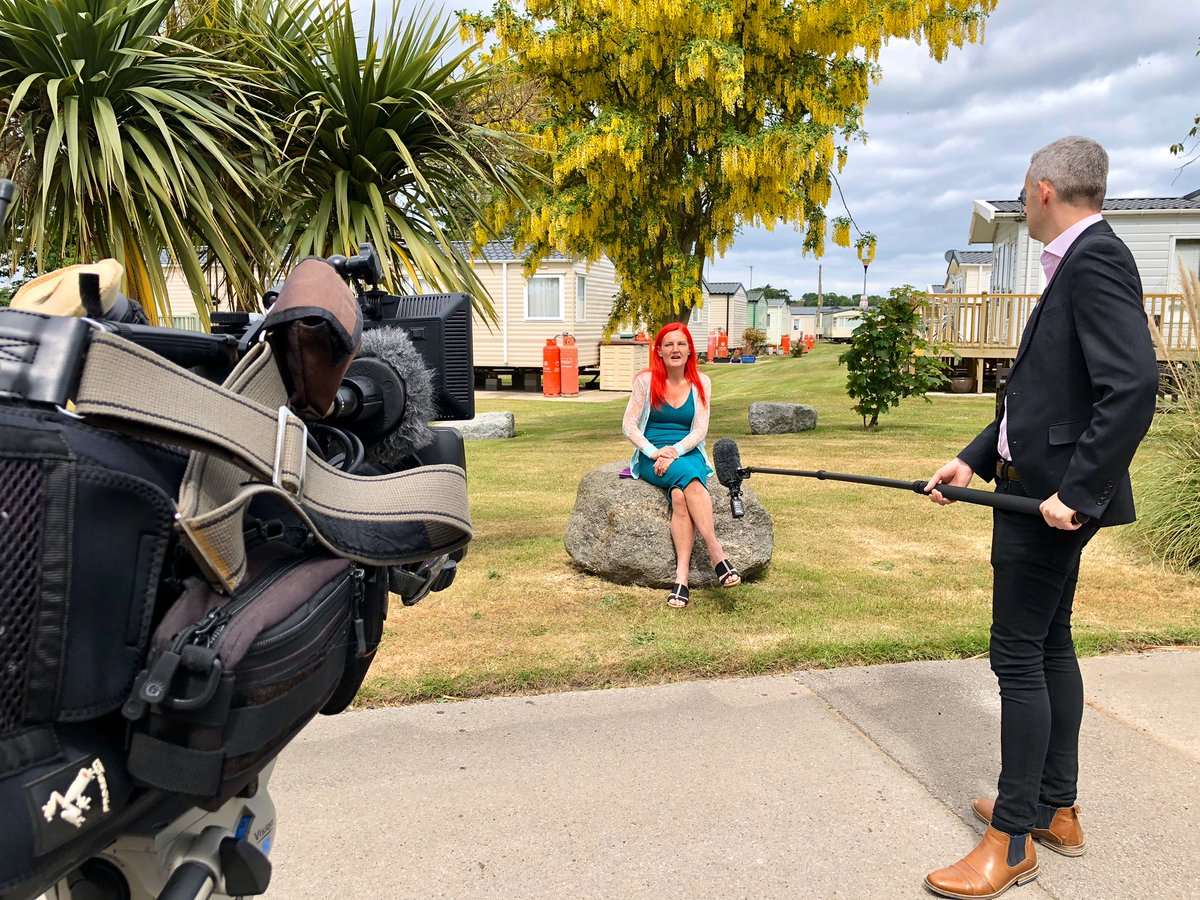 test Twitter Media - Join @mbillingtonitv on @itvcalendar tonight at 6. As he talks about tourism on the coast and if there is a future https://t.co/fMb6qA78Sr