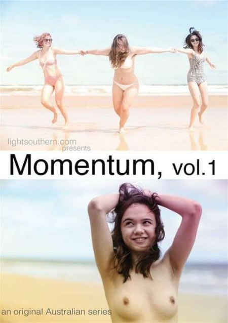 New Review : Momentum, Vol.1