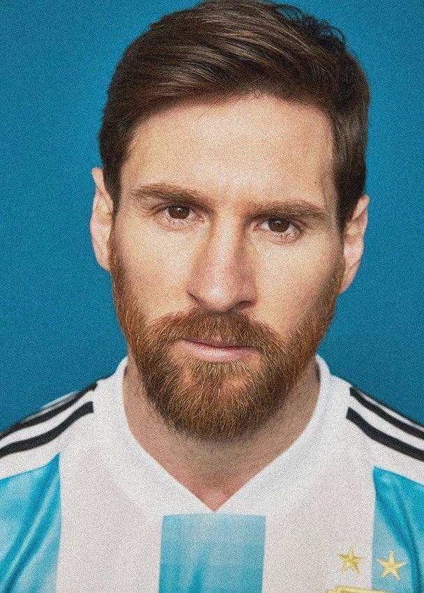 🇦🇷😍 | Lionel Messi