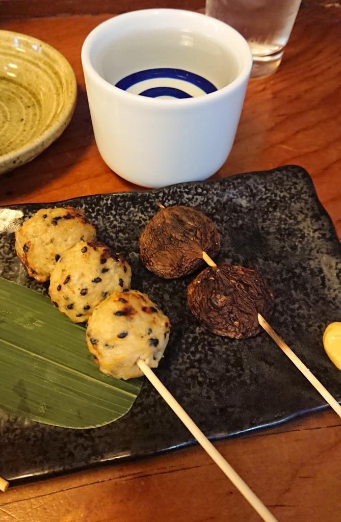 test ツイッターメディア - 福井県の日本酒『黒龍』を飲んでる🍶♪ https://t.co/6XUbYlp3ih