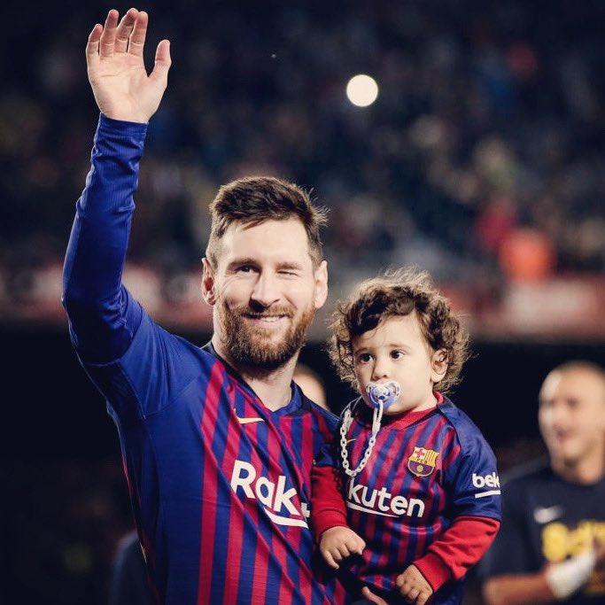 👋🏼😍 | Lionel Messi