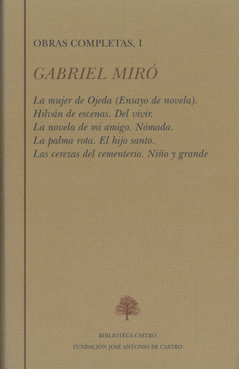 test Twitter Media - #taldiacomohoy de 1930 fallecía Gabriel Miró. Adentrémonos en su narrativa, tan llena de matices cromáticos y visuales https://t.co/JlaCaQqW82 https://t.co/Idm4jKpjtx