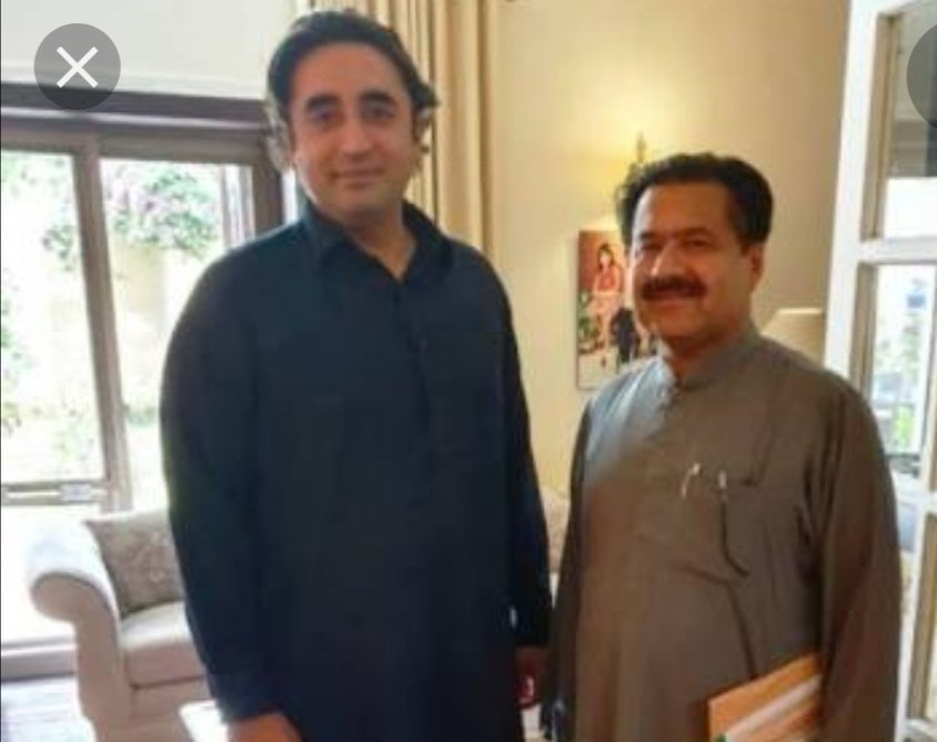 We are losing precious lives on a daily basis. Everyday brings more misery as govt looks the other way. #PPP & SindhGovt lost one of its best - #GhulamMurtazaBaloch to #Covid19. He remained committed to the people of his area & to his work. May he rest in peace. #CoronainPakistan
