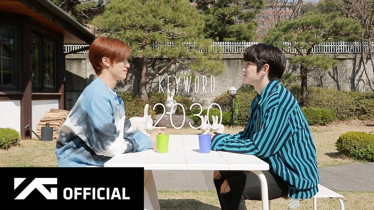 #TREASURE : T-TALK 🗣'MASHIHO x BANG YE DAM'   📺NAVER TV :  🎬YouTube :   #트레저 #T_TALK #NEXT10YEARS #MASHIHO #마시호 #BANGYEDAM #방예담 #YG