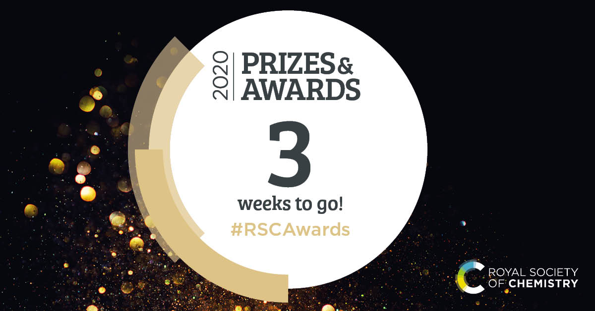 Put June 24 in your diary... #RSCawards 🍾 🏆