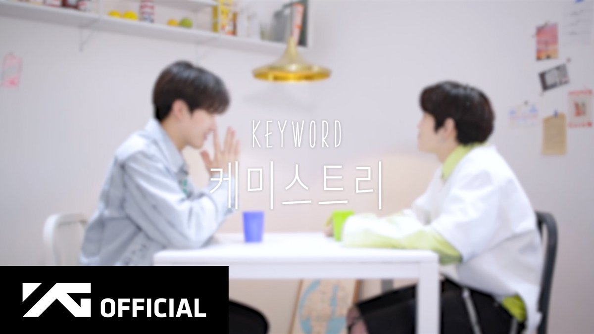 #TREASURE : T-TALK 🗣'JUNKYU x MASHIHO'   📺NAVER TV :  🎬YouTube :   #트레저 #T_TALK #CHEMISTRY #케미스트리 #JUNKYU #준규 #MASHIHO #마시호 #YG