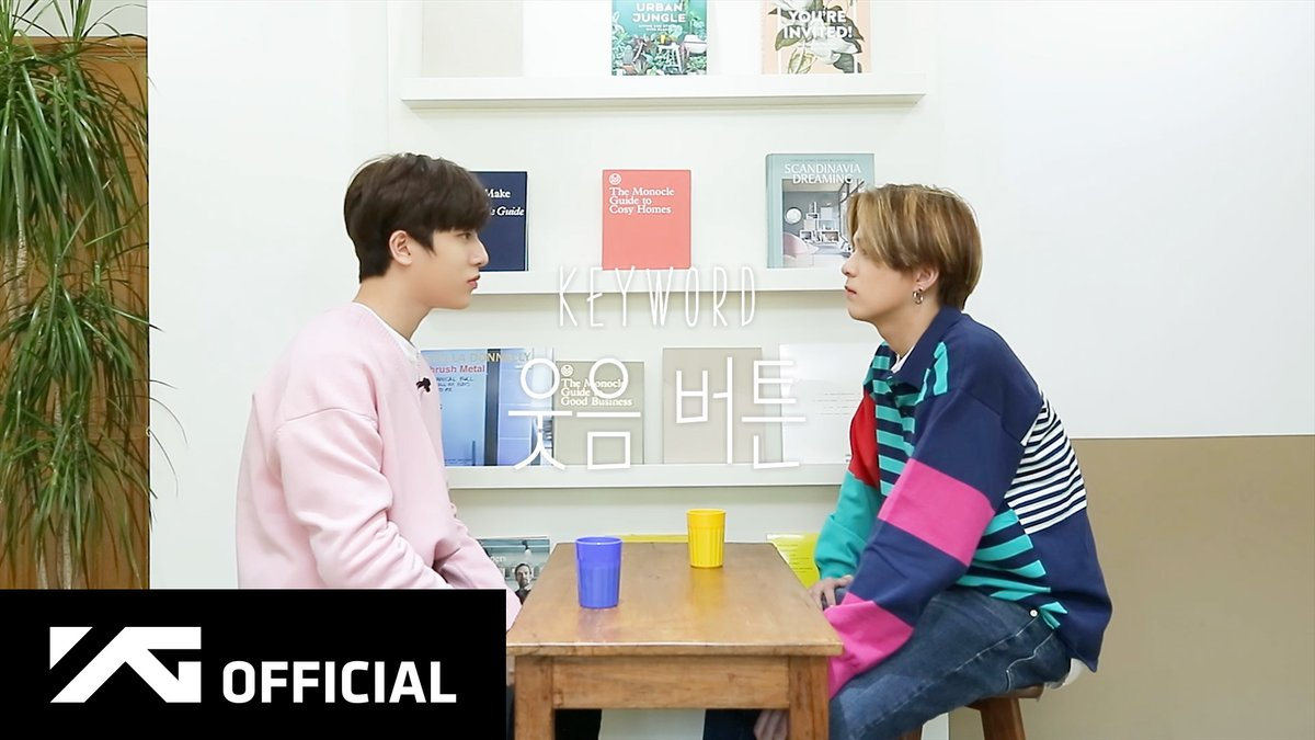 #TREASURE : T-TALK 🗣'ASAHI x SO JUNG HWAN'  📺NAVER TV :  🎬YouTube :   #트레저 #T_TALK #HUMOROUS #웃음버튼 #ASAHI #아사히 #SOJUNGHWAN #소정환 #YG