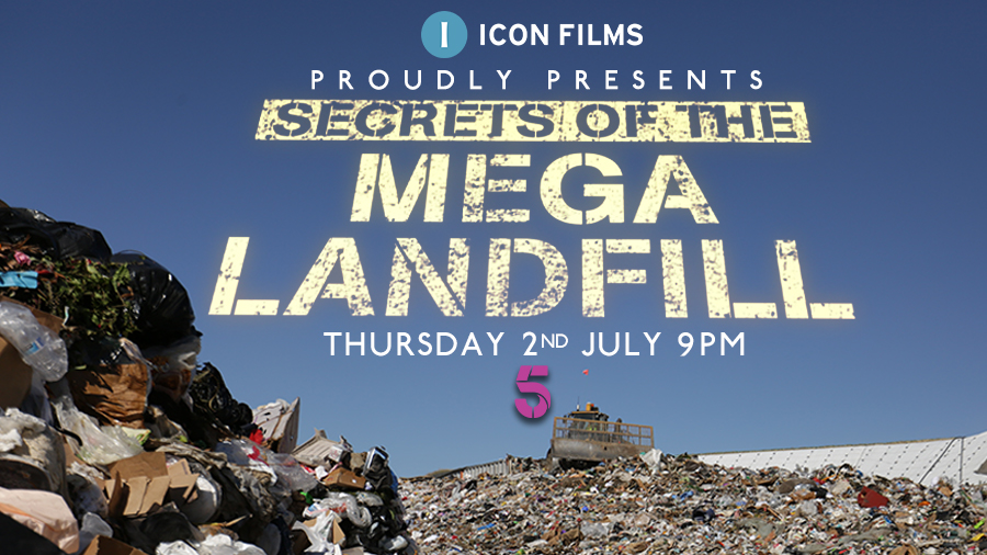 #DYK the methane gas collected from the Frank R. Bowerman landfill site is used to power 26,000 homes in the city of Anaheim  UK premiere: Thursday, 2nd July at 9pm @channel5_tv  #MegaLandfill #channel5 https://t.co/VU7MixDFeL