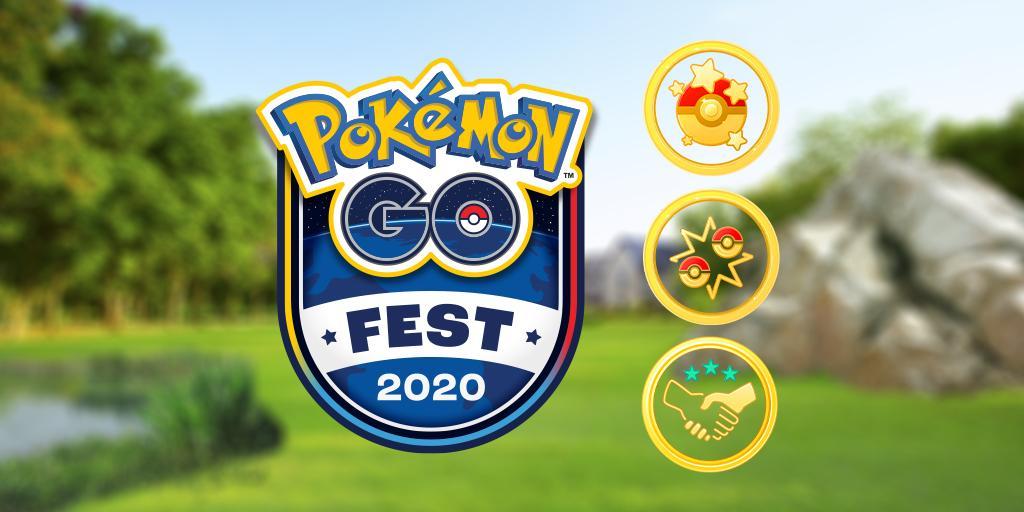 test ツイッターメディア - 🙌🏼まもなく「GO Fest ウィークリーチャレンジ」が始まります!🙌🏼 チームリーダーたちと一緒に、ポケモンを鍛えて、ポケモンをゲットするスキルも磨いておきましょう!💪 💥 #ポケモンGO https://t.co/11xR2ddjpH