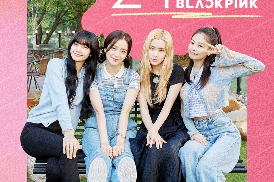 #BLACKPINK Reveals Teaser And Premiere Date For Upcoming Reality Show #24_365_With_BLACKPINK