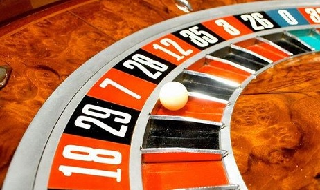 "On a Roulette wheel at Caesars Palace on the Las #Vegas Strip on Jul 14, 2000, a ""7"" came up six times in a row. The odds of that happening are about 3 billion to 1.  Barney Vinson saw it happen...  ""Wow, and they only lost $300!!!"" - @Son_of_Sandor"
