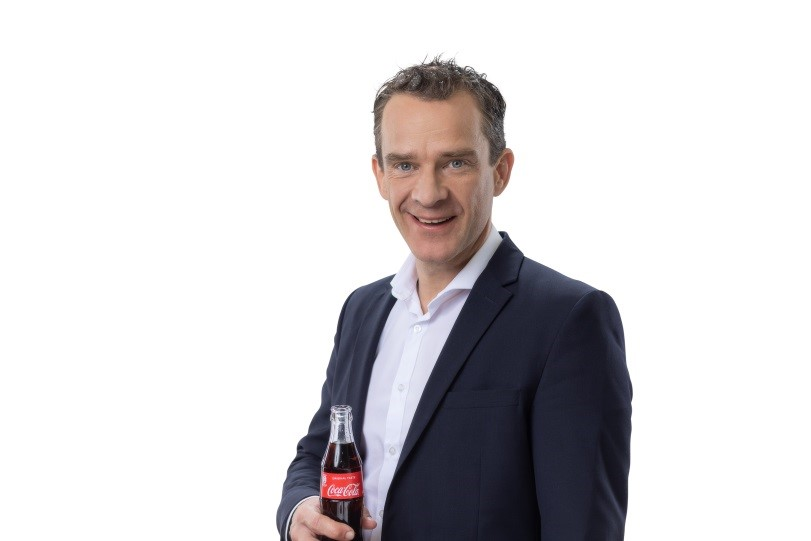 test Twitter Media - Many thanks to John Galvin, Vice President of Coca-Cola European Partners GmbH for speaking at the embassy's Friday Club today.  The comprehensive overview of your career to date & recent re-arrival in Germany was fascinating  @dfatirl @NOBrienDFAT @GlobalIrish @IRLinFrankfurt https://t.co/41NSVTfAqh