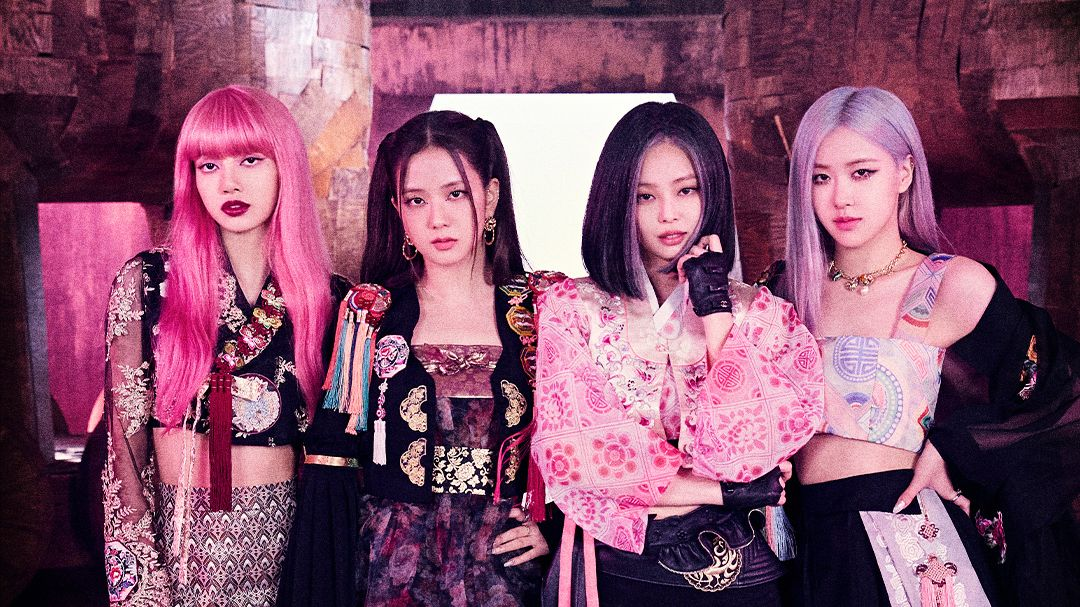 This week's highest new entry on the UK's Official Chart goes to @BLACKPINK (@ygofficialblink)! #HowYouLikeThat debuts at Number 20 💗
