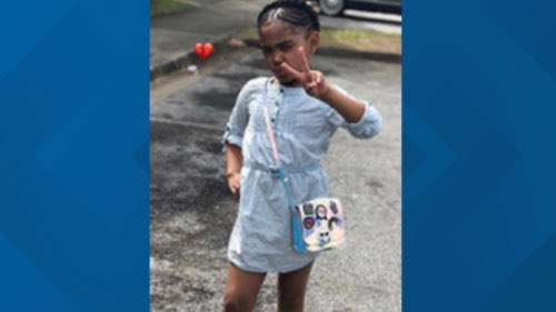 Why is her name not trending at # 1  Why are the celebrities quiet about this  Why is Black Lives Matter Quiet?  This 8 year old baby girl was shot & killed. Thugs in Atlanta stole her future & took her innocent life.  MAKE HER NAME TREND   * RT& USE 👉 #JusticeforSecorieaTurner