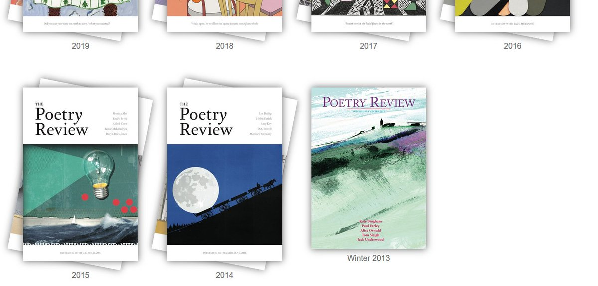 test Twitter Media - Full Members of @PoetrySociety receive The Poetry Review 4 x a year + FREE digital access back to 2013 inc poems from @KayoChingonyi  @ianduhig @maryjean_chan @DerynRJ @kimmoorepoet @HelenMort @JaneYeh3 @MissLizBerry @pascalepoet & many many many more   https://t.co/83B6pUiySV https://t.co/WoaGuRh2Ww