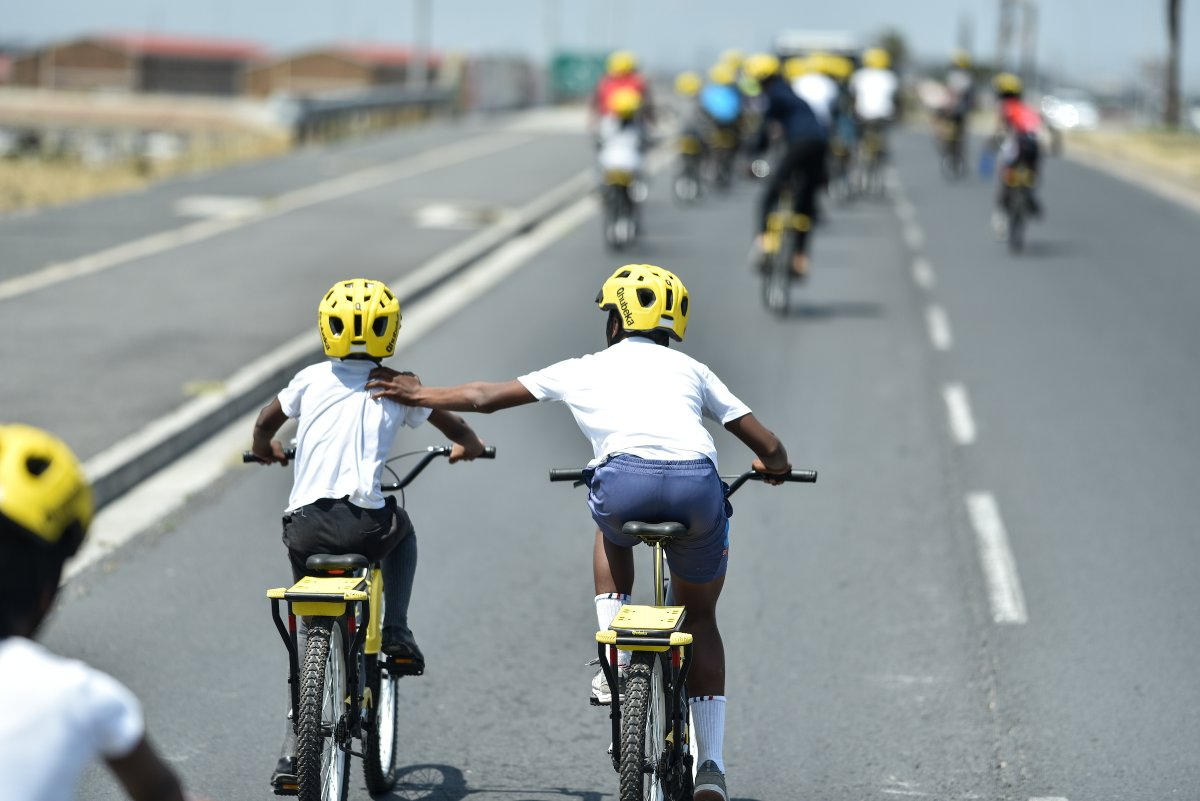 test Twitter Media - .@LeTour has launched  #TDFunited to support everyday cycling throughout summer. 👍  Find out more about this great initiative and how you can join the effort here ! 🔗https://t.co/S0RvAYI51r  📸: ©Qhubeka / Marike Cronje https://t.co/6sI629o19O