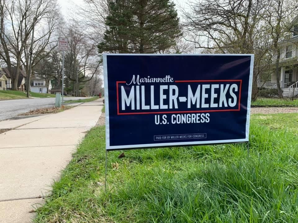 The overlooked open 2nd District seat in Iowa may be one of the GOP's best opportunities for a pickup this year. @dylanewells reports.