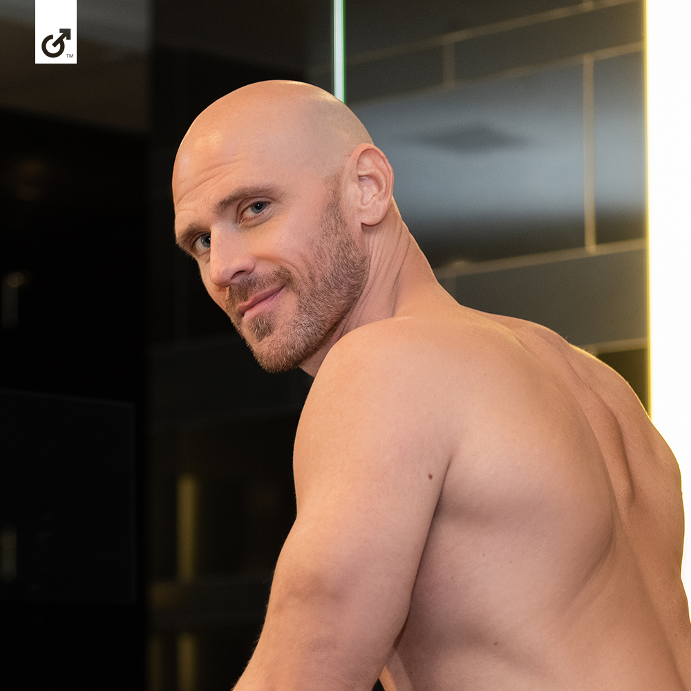 Women want to f%#* him, men want to f%#* like him. We've made it possible! Adult industry legend @JohnnySins is our newest Fleshlight Guy!! Get your fill at