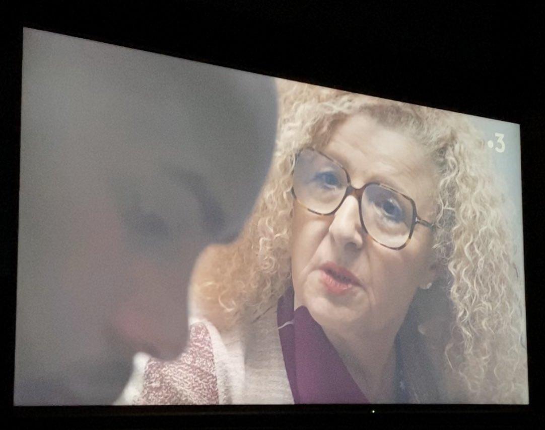 Quel film magnifique @teddyriner ! Tu nous inspires tellement ❤️ Ce film doit-être montré dans les écoles! Bravo @francetvsport