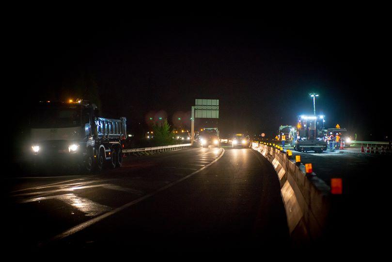 🚧Fermetures #A480 et #A48 cette semaine   L'A480 et l'A48 seront fermées les nuits du 22 et 23 juillet :  - vers Sisteron : entre #Voreppe et le #Catane de 20 h 30 à 6 h - vers Lyon : entre le #Rondeau et Saint-Égrève de 21 h à 6 h.  Plus d'infos sur :
