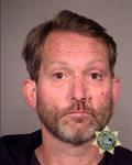 Aaron McKracken, 49, is charged with felony assault of an officer, resisting arrest & more in relation to a violent #antifa protest in SE Portland. He was quickly released without bail. #PortlandRiots