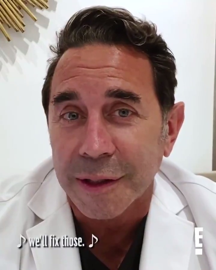 If they hadn't become plastic surgeons, they would've made a great boy band 🎶 #Botched is back with new episodes starting Monday on E!