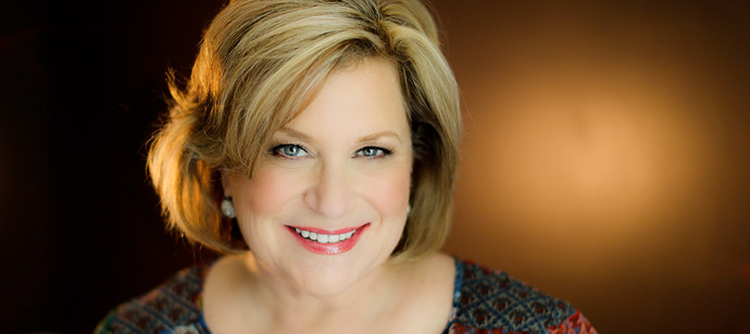 "Known to many as ""The Voice"" of contemporary Christian music, Oklahoma native Sandi Patty is one of the most awarded female vocalists in the history of her genre! Read her story on this #MusicMonday:"