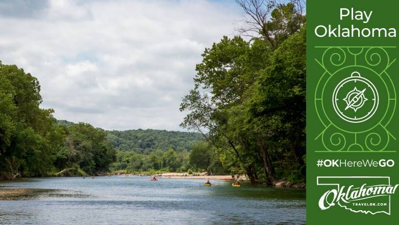 If you've exhausted all the outdoor activities near you, it's time for a float trip on the Illinois River! Use our guide to this outdoor destination featuring over 60 miles of scenic waterway near Tahlequah!
