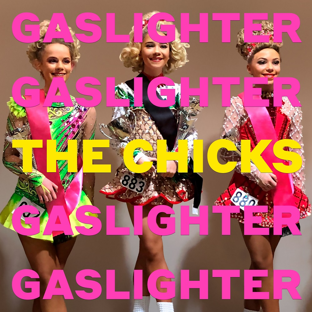 総売上3000万枚以上を誇る女性グループ #ディクシー・チックス がグループ名を #ザ・チックス に改名、前作から約14年ぶりとなる待望のニュー・アルバム『 #ガスライター 』が9月23日発売決定しました❗️本作には話題の先行シングル2曲を収録予定‼️只今ご予約受付中です😃🎵 #TheChicks #Gaslighter