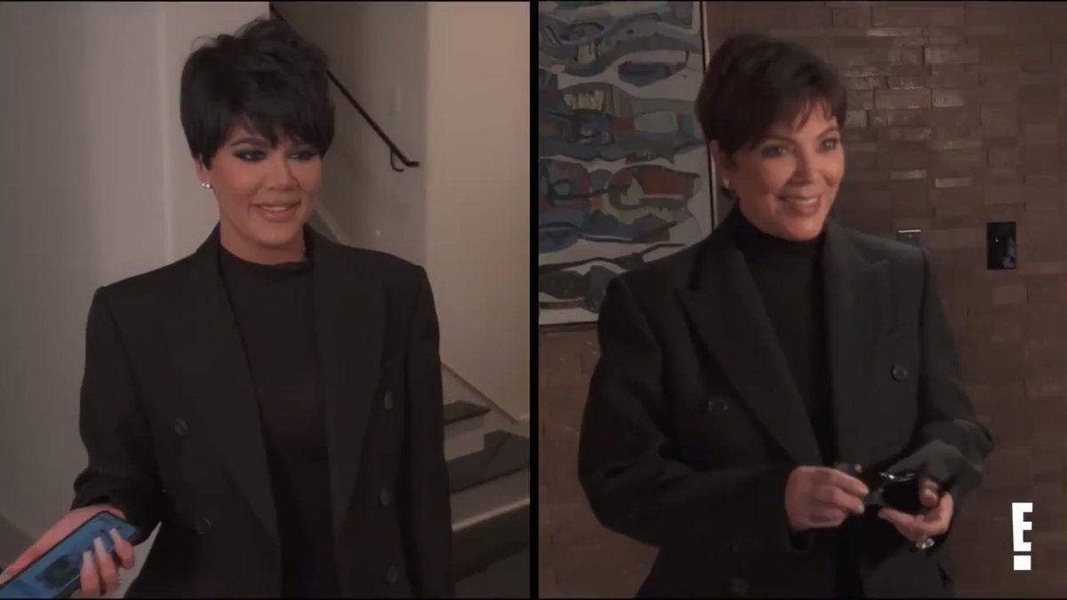 Koko is about to give the performance of her life 🎭 Peep this sneak peek before #KUWTK returns in September.