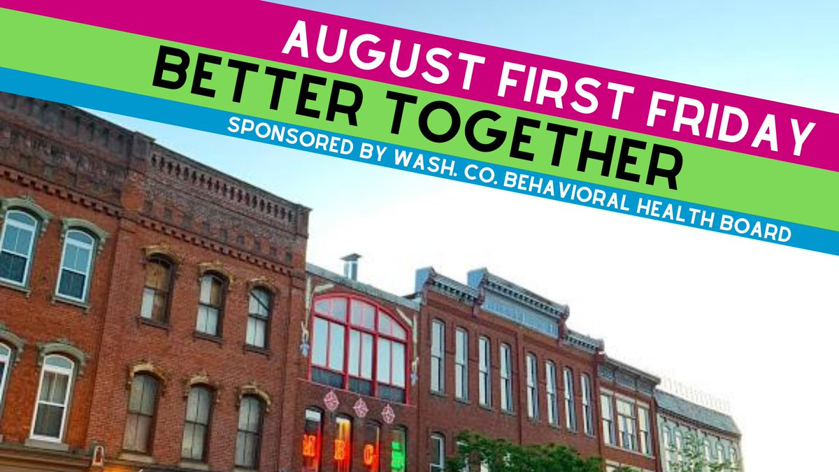 Downtown is the heart of our community and small businesses continue to need our support. Support Marietta local businesses by heading out tomorrow for Marietta Main Street's August First Friday ->>   - -  #mymarietta #liveloveMOV #supportlocal #shoplocal