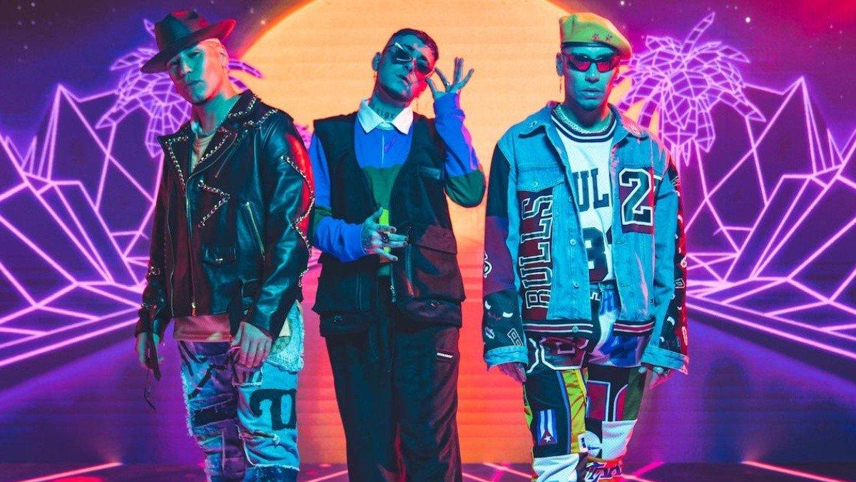 test Twitter Media - 📢 Rock, pop y reggaetón: esta semana en #lonuevoenmúsicachilena ⬇️ https://t.co/i6olbaeegG https://t.co/DEmGB8NkTe