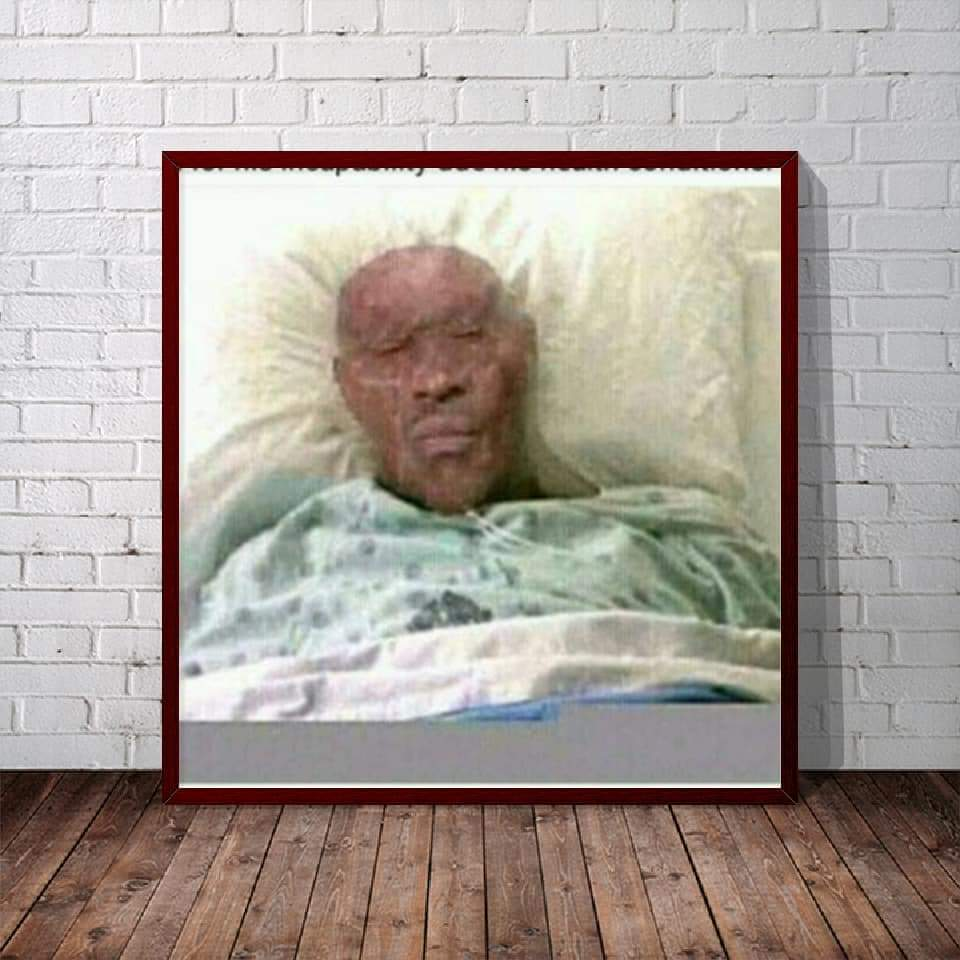 Died man say the truth are u alive & dead