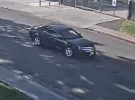 MPD's Traffic Division are looking to identify the driver of a vehicle involved in a hit and run at the corner of Kearney Ave. and Princeton Ave. on August 10th around 8:22am. The vehicle collided with a bicyclist resulting in injuries.