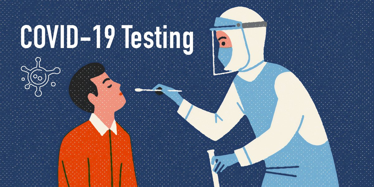 Next week's free testing clinics will be in Grandview and Lee's Summit. No symptoms necessary. If you are experiencing symptoms and want to be tested sooner, call (816) 404-CARE.  Grandview:  Lee's Summit: