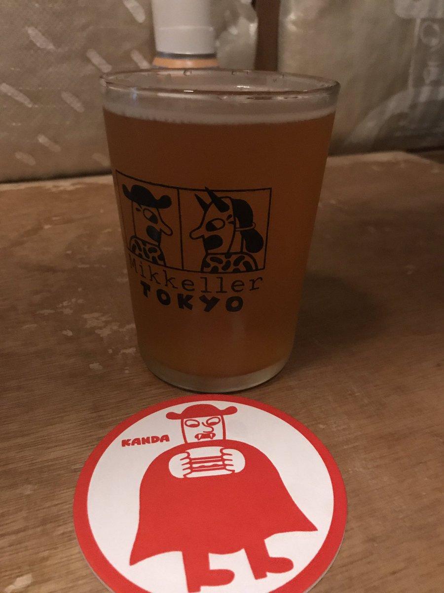 test ツイッターメディア - 昨日は素敵なダブルヘッダー。ビールはもちろんIPA🍺。餡子克服以来、いつか行きたいと思っていた清寿軒さんのどら焼きを頂いた。感動!!人形町の名店は土日はお休み、平日も時間が早くてなかなか行けないレアなお店。なんてありがたい😭 #東京三大どら焼き https://t.co/nzRCi0EGDD